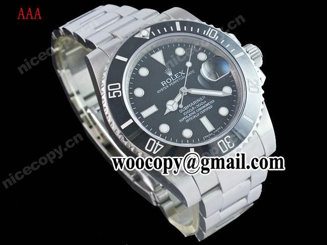 AAA Replica Horloge Rolex Oyster Perpetual Submariner Date Ref.116610LN China