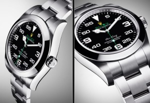 Baselworld 2016 Replica Horloge China Rolex Air-King