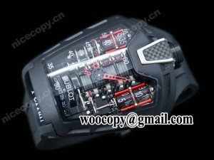 Goedkope Horloges Hublot Masterpiece MP-05 LaFerrari Ref.905.ND.0001.RX