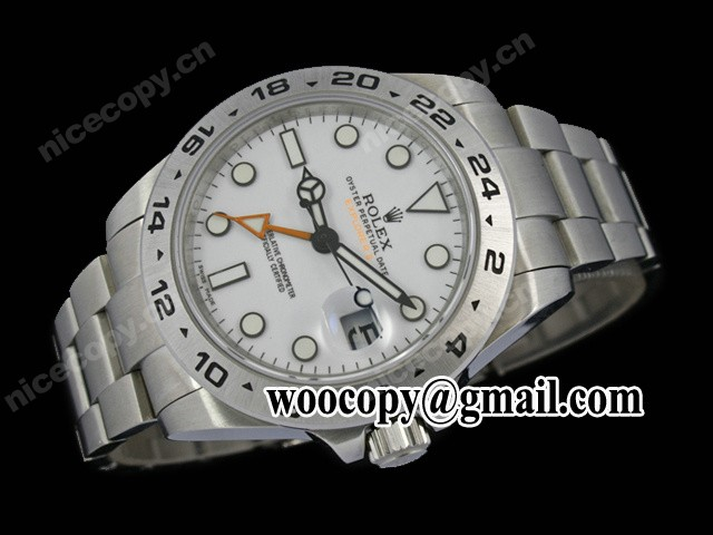 Replica Holorge China Rolex Explorer II 42mm Ref.216750
