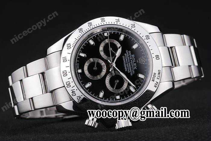 Replica Horloge Rolex Daytona 1: 1 Best Version Ref.116520