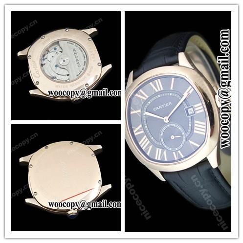 SIHH 2016 Replica Horloges China Cartier Drive de Cartier ref.WGNM0004