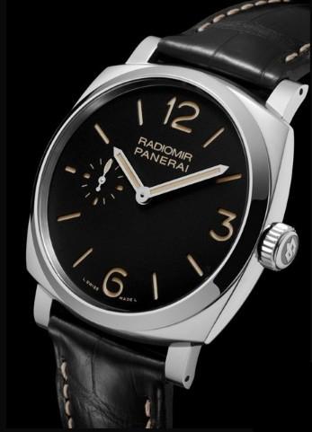 Goedkope horloges china Panerai Radiomir 1940 PAM00512