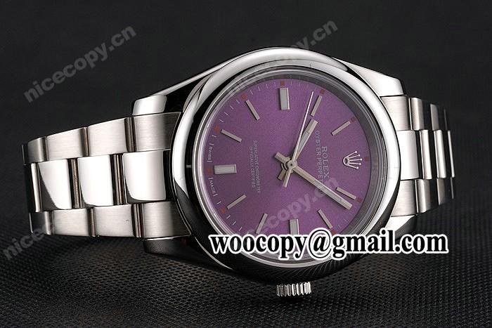 Replica horloges china Rolex Oyster Perpetual ref.116000