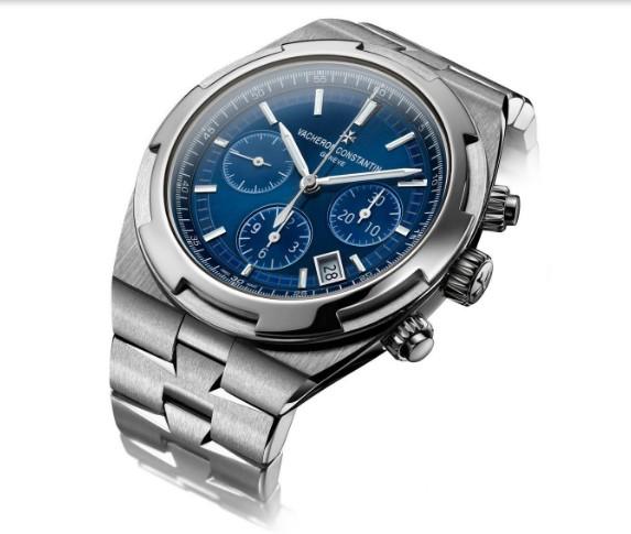 Goedkopen vacheron constantin Horloges overseas chronograph 5500v