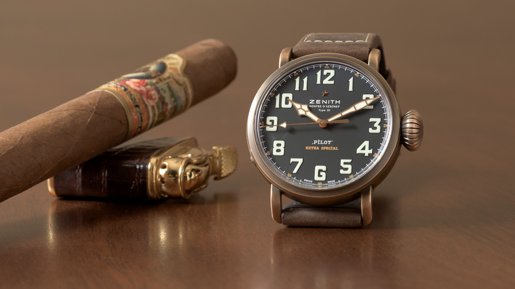 Replica horloges Zenith pilot type 20 extra special china
