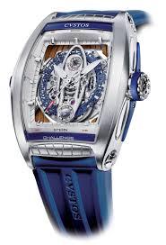 Replica horloges relojes montre watch Cvstos Challenge Sealiner