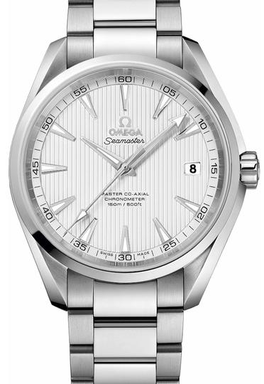 Replica Omega Horloges Seamaster Aqua Terra 150m