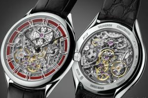Replica Horloges Vacheron Constantin Metiers