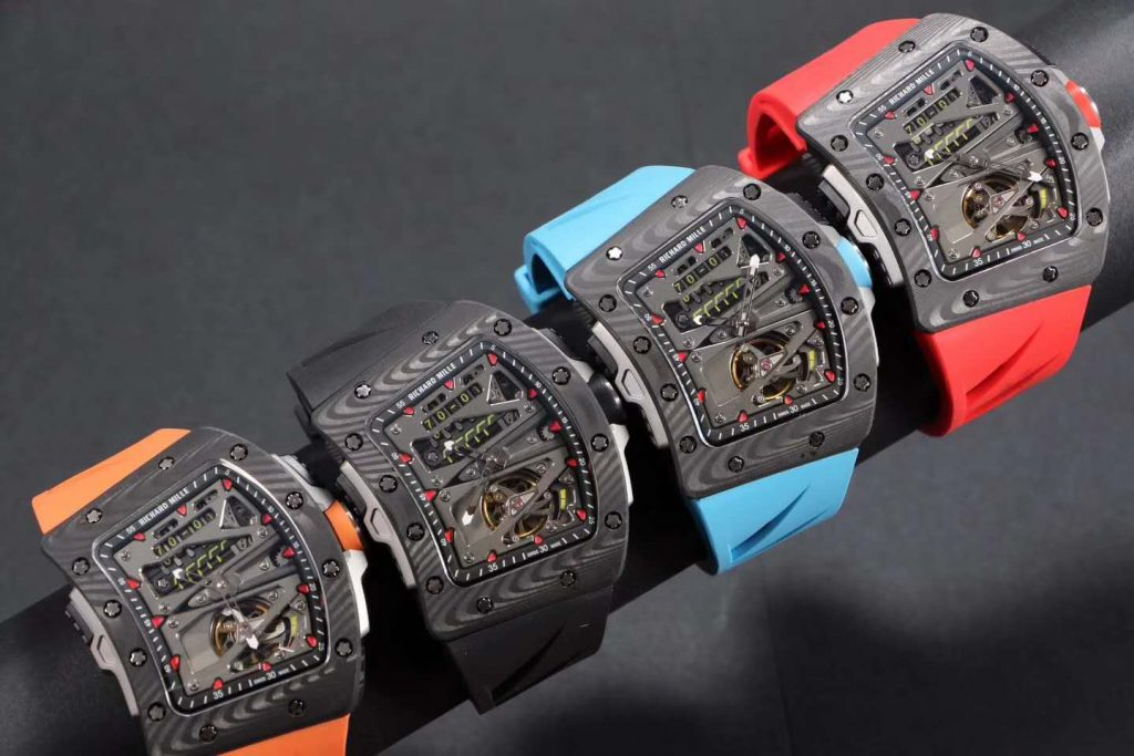 replica horloges china  richard mille rm070